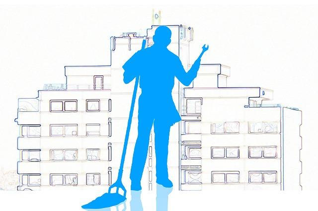 Sådan finder du professionel ejendomsservice til jeres boligforening