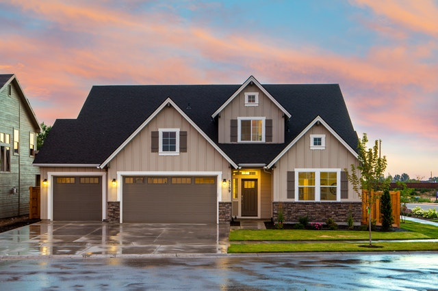 Køb af ny bolig – ting du skal huske på