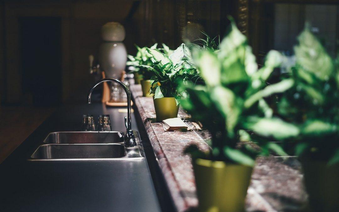 Find seje og klimavenlige løsninger til din bolig