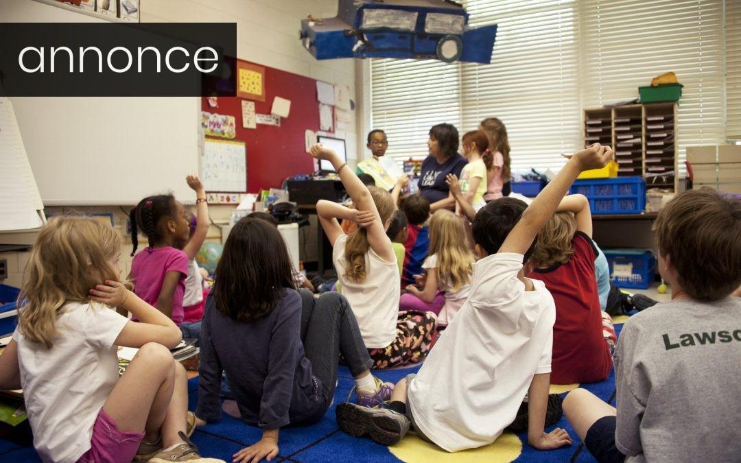 Skal din børnehave restaureres? Så følg godt med her
