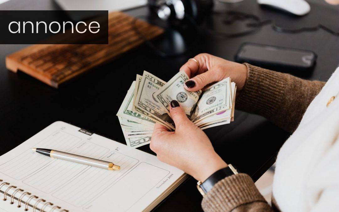 Hvordan låner man penge til de bedste vilkår?